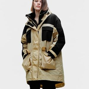 Puffer Jacket Limited Edition
